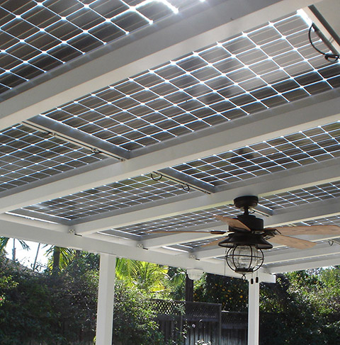 Solar Patio Covers And Carports ...