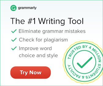 Grammarly--Grammar checker