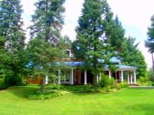 Lake Salem Inn, Derby, Vermont, USA