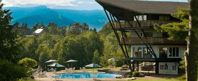 The Stowehof Inn, Vermont, USA