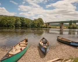 Lot, Inn-to-Inn Guided Canoe Trips