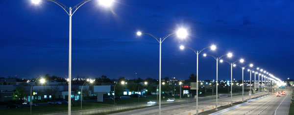 Led Bay Light Fixtures
