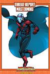 Mutants & Masterminds Threat Report #36: Mastermind (PDF)