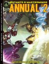 Mutants & Masterminds Annual #2
