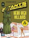 Hero High Villains