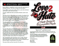 Love 2 Hate Rules (PDF)
