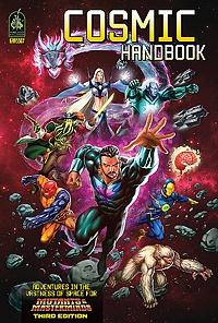 Pre-Order Cosmic Handbook