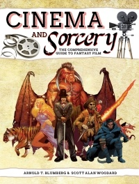 Cinema and Sorcery