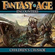 Fantasy AGE Encounters: Children's Crusade (PDF)