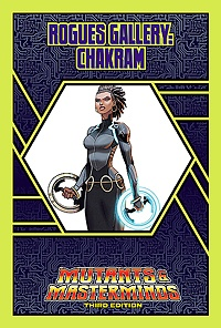 Chakram (PDF)
