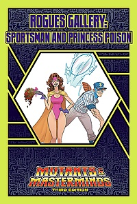 The Sportsman and Princess Poison