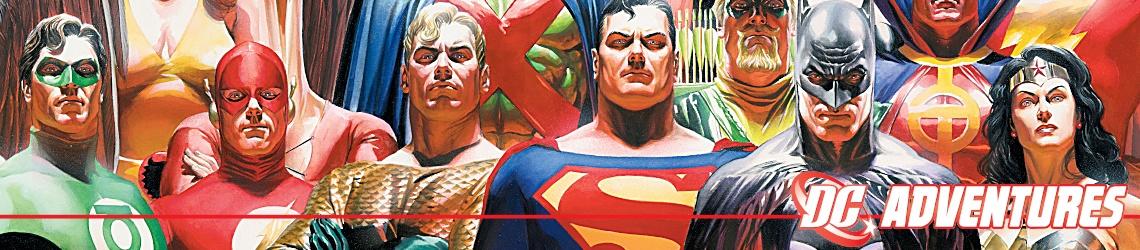 DC Adventures