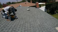 Roofing in Eastvale