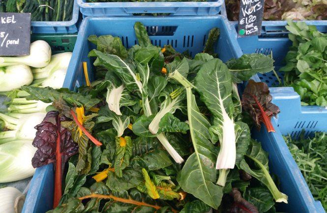 groente biologisch