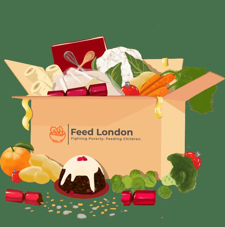 Feed London