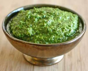 Make Your Own Vegan Pesto (A Plant-Based Recipe)