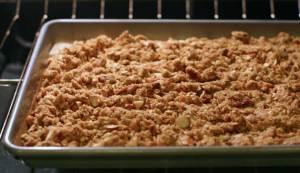 Bake Your Own Homemade Granola