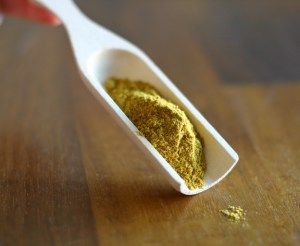 The Best Curry Powder