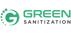 Green Sanitization Logo