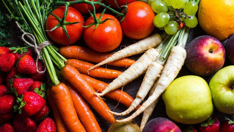 Fresh produce giveaway scheduled for Friday afternoon in Greensboro