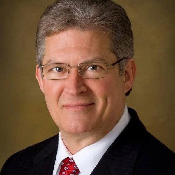 Tony Wilkins Announces 2021 Bid For Greensboro City Council
