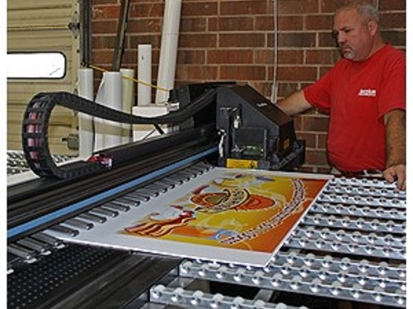 The American Sign Shop – Greensboro Custom Signs and Banners are Good Business