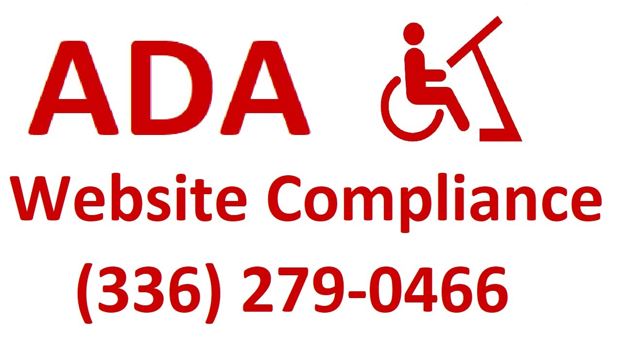 Website Accessibility – Is Your Business Website in Jeopardy?