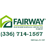 Triad Home Refinance Loans from Fairway Independent Mortgage Corporation