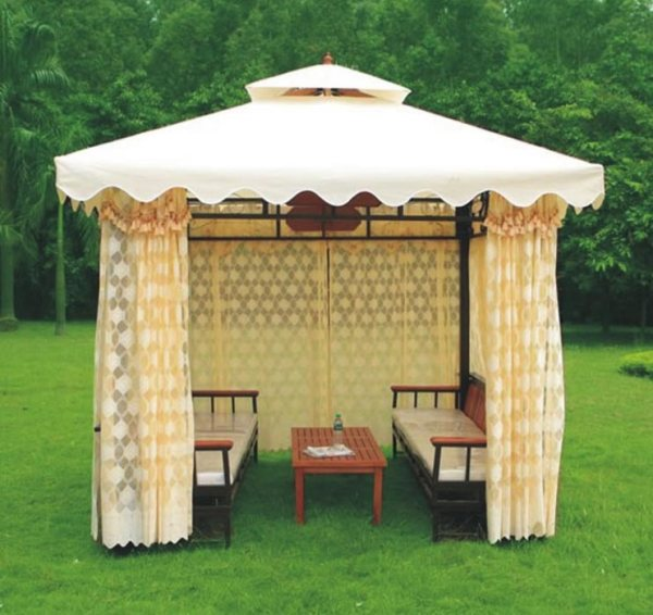 Steel-Frame-Gazebo-With-Curtains