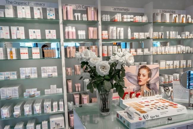 Pure Shop Copenhagen Kjaer Weis