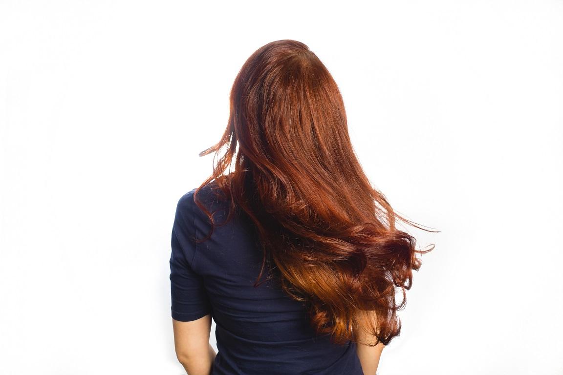 haarbande: schlafen mit langen haaren - meine nachtfrisur