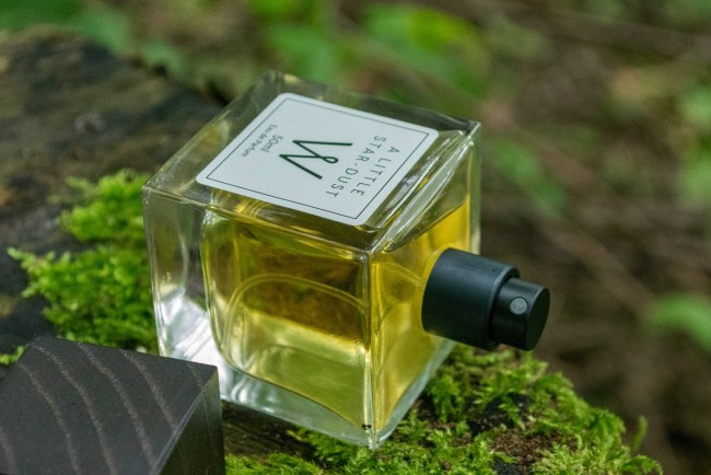 Walden Perfumes A little Star-Dust Naturparfum vegan