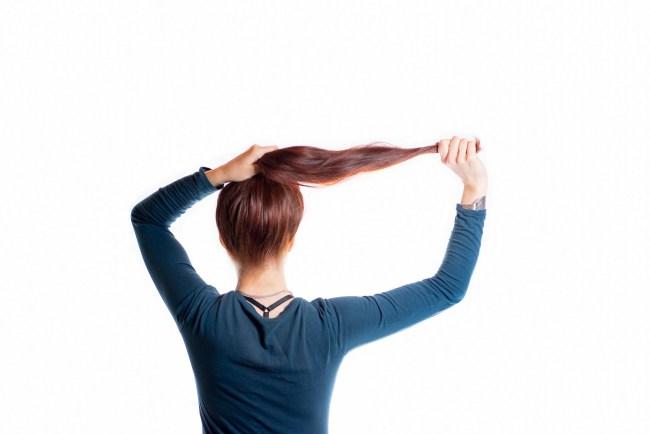 Haarmythen - an den Haaren herbeigezogen?