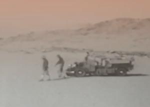 Last of the Desert Heroes