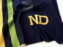 A Pair for Notre Dame