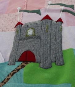 Calliope's Castle