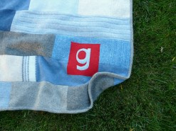 """""""G"""" is for Griffin"""