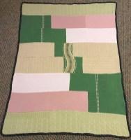 Stephanie's blanket