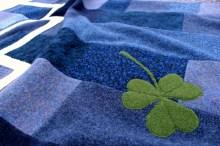 Irish Blue