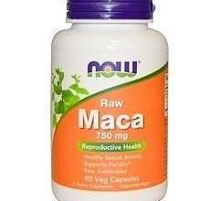عشبة الماكا maca