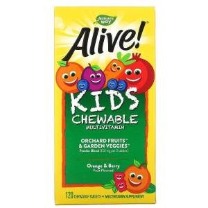 81 300x300 - فيتامين للاطفال: هل أطفالك بحاجة إلى تناول المكملات؟