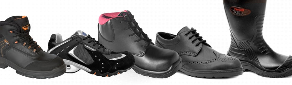 Safety Shoes Guide, Nigeria