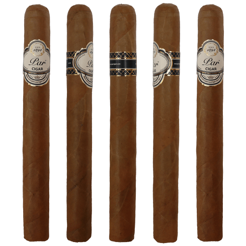 Par Cigar