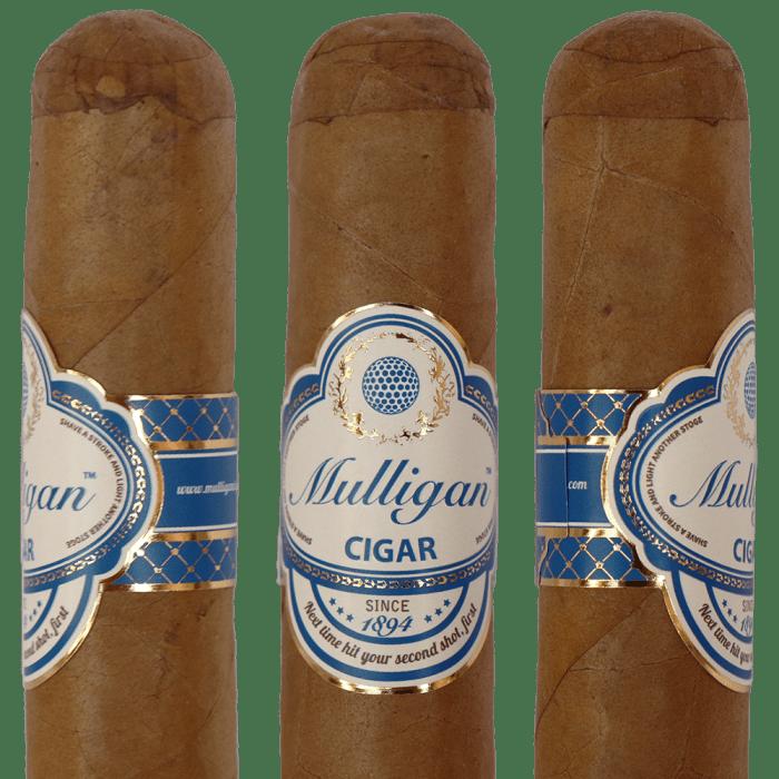 Mulligan Cigar Zoom