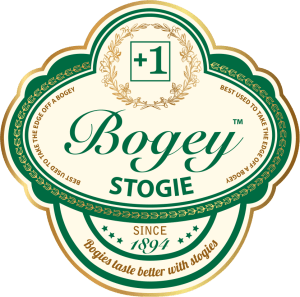 Bogie Stogie Label Icon