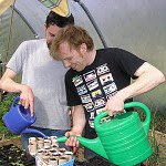 Vegetable Garden Workshop
