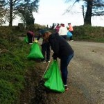 How to organise a community clean-up
