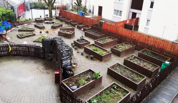 Fountain Community Garden