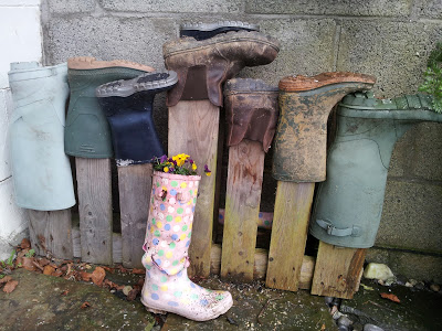 7 Upcycling Ideas for the Garden