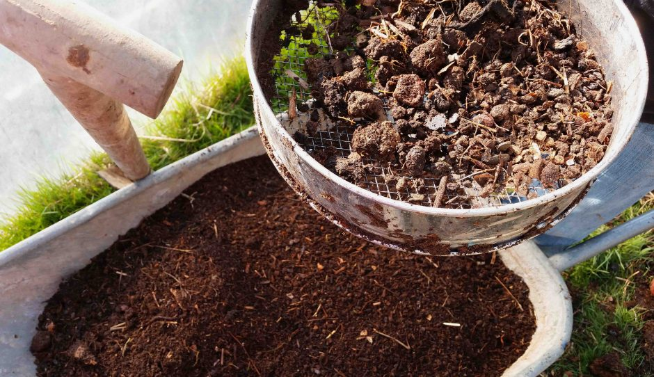 Beginners Guide to Soil